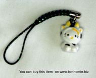 Hello Kitty Chinese Zodiac Ox