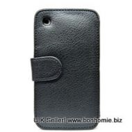 iPhone Leather Wallet Styled Case