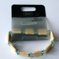 Siren Elasticated Bracelet