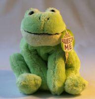 Mary Meyer Yakety Yak  Floyd Frog